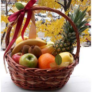 Корпа овошна