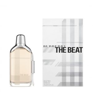 BURBERRY The Beat EDP