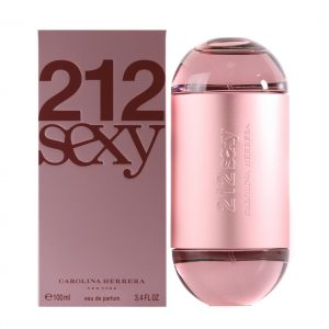 CAROLINA HERRERA 212 Sexy EDP