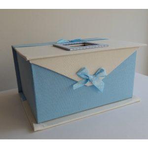 Кутија за бебе(машко)