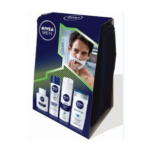 Nivea sensitive – сет 2