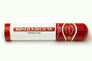 ROMEO & JULIETA Wide Churchill TUBOS 2