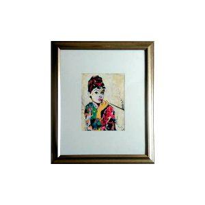 Уметничка слика: Tiffany