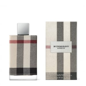 BURBERRY Burberry LONDON EDP