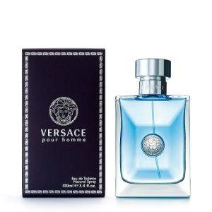 VERSACE Versace pour Homme EDT