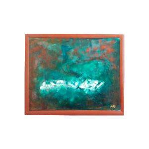 Уметничка слика: Bora Bora