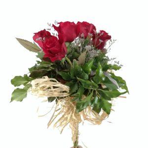 Букет рози 1