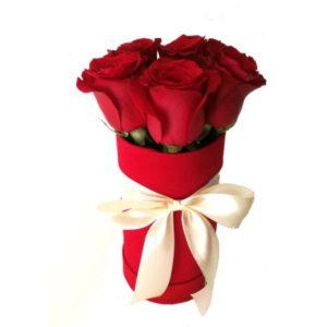 Букет рози – 3
