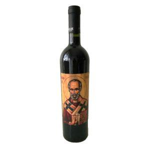 Вино – св. Никола