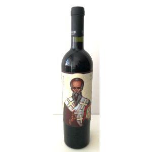 Вино – св. Климент Охридски 1