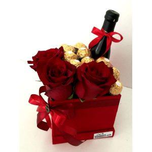 Романтичен подарок