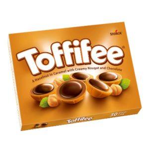 TOFFIFEE 250g