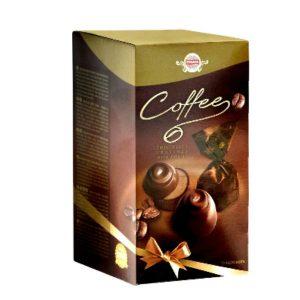 Кафе чоколаден десерт