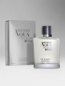 Ardagio Aqua Classic – Eau de Parfum 100 ml.