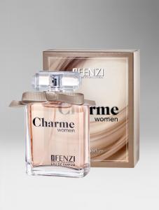 Charme – Eau de Parfum 100 ml.
