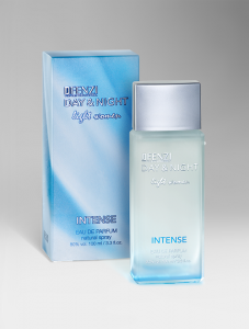 Day&Night Light Intense – Eau de Parfum 100 ml.
