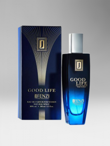 Good Life – Eau de Parfum 100 ml.