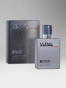 Le'Chel Asune Sport Homme – Eau de Parfum 100 ml.