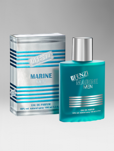 Marine Men – Eau de Parfum 100 ml.