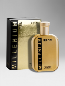 Millenium Men – Eau de Parfum 100 ml.
