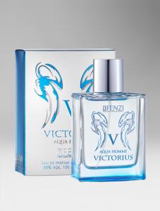 Victorius Aqua – Eau de Parfum 100 ml.
