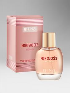 Mon Succès – Eau de Parfum 100 ml.