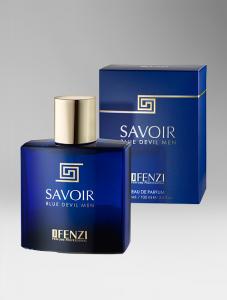 Savoir Blue Devil – Eau de Parfum 100 ml.