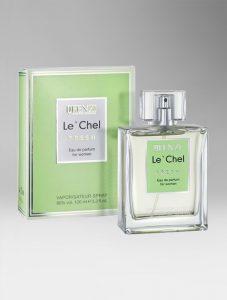 Le'Chel Fresh – Eau de Parfum 100 ml.