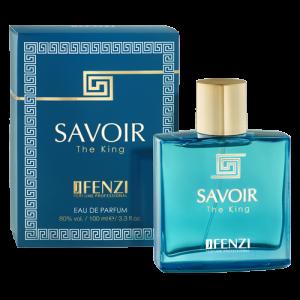 Savoir The King – Eau de Parfum 100 ml.