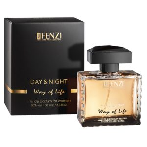Day&Night Way Of Life – Eau de Parfum 100 ml.