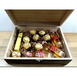 Кутија задоволство