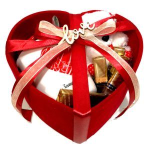 Срце подарок