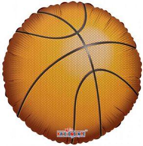 Фолија балон BASKETBALL