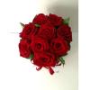 Cilindricna kutija so crveni rozi 3